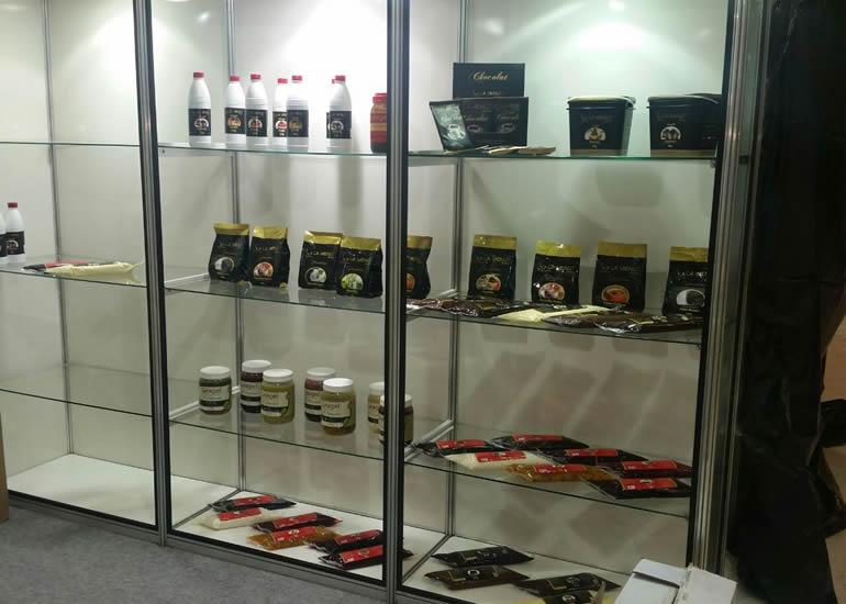 Expo Brasil Chocolate 2015